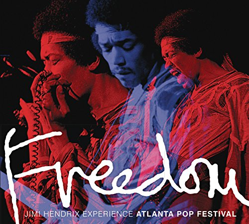 Jimi Hendrix - Live At The Atlanta Pop Festival - Zortam Music