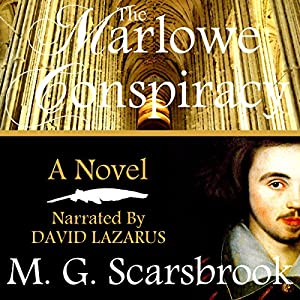 The Marlowe Conspiracy: A Novel Audiobook