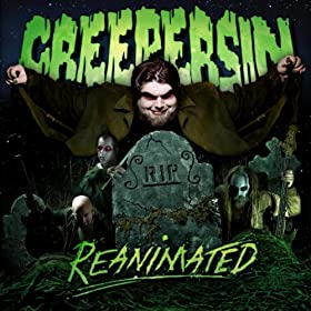 Creepersin - Reanimated (2011)