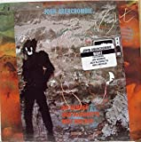 JOHN ABERCROMBIE NIGHT vinyl record