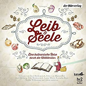 Leib & Seele Hörbuch