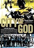 シティ・オブ・ゴッド [DVD] ランキングお取り寄せ