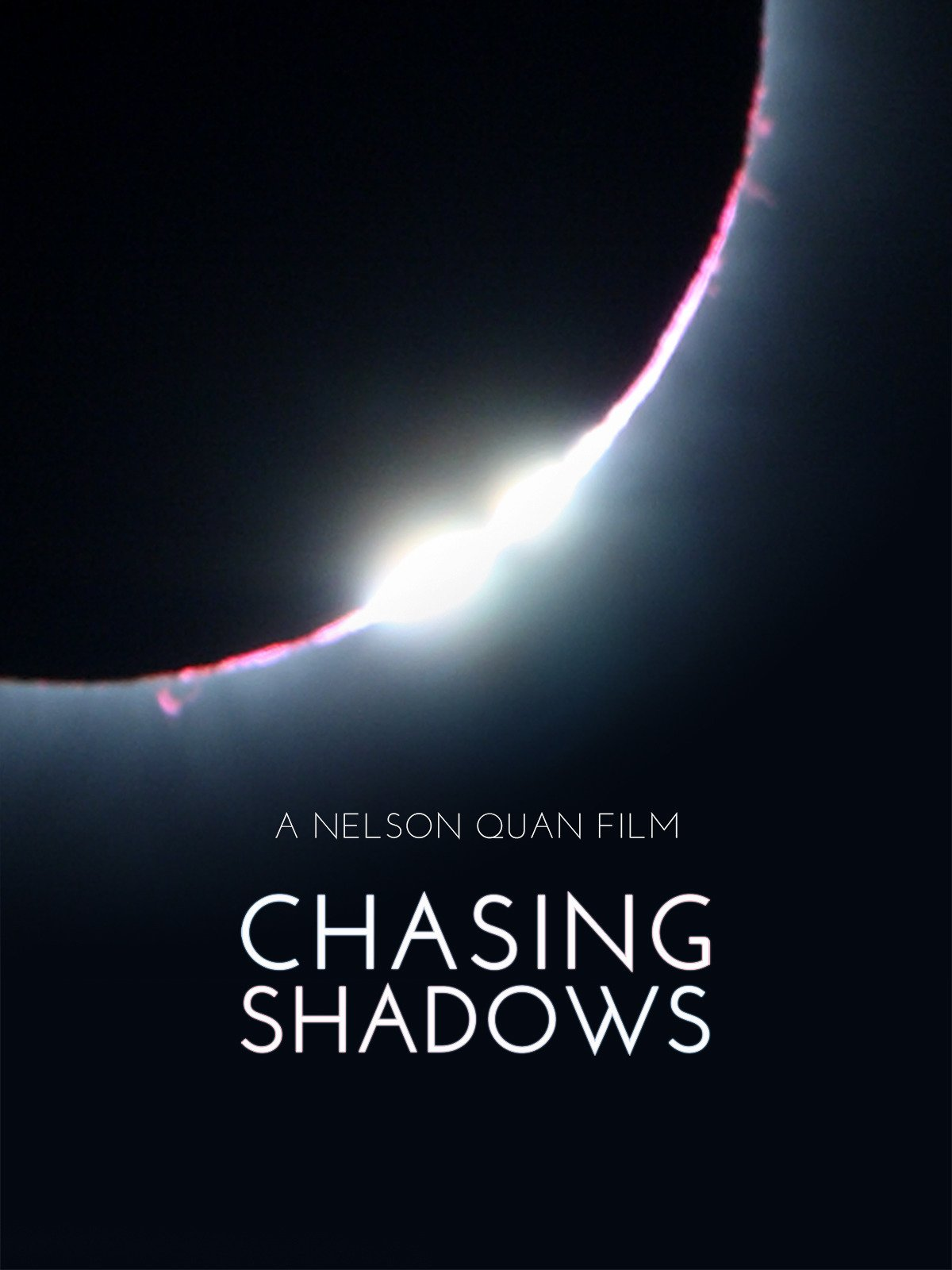 Chasing Shadows on Amazon Prime Instant Video UK