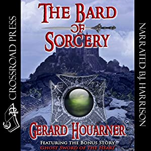 The Bard of Sorcery Audiobook