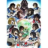TERRAFORMARS REVENGE Vol.3<初回仕様版>【Blu-ray】