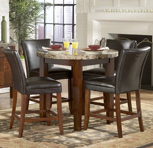 Furniture Gt Dining Room Furniture Gt Height Table Gt Solid