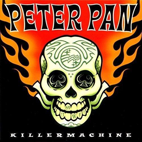 Killer Machine by Peter Pan Speedrock (2000-03-26)