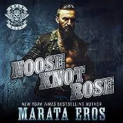 Road Kill MC Box Set, Books 1-3: Noose, Knot and Rose | Marata Eros