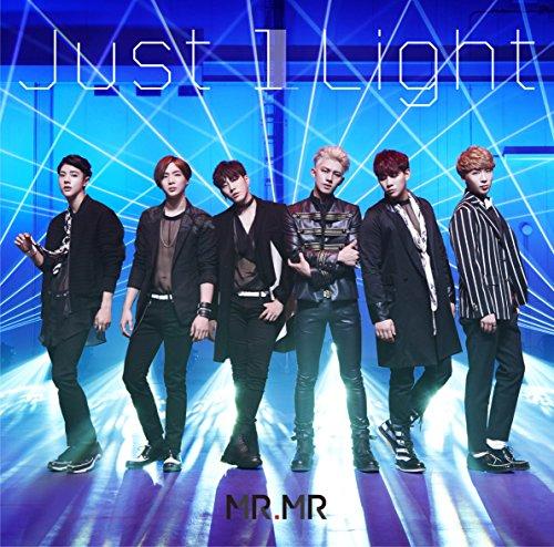 Just 1 Light【初回限定盤】