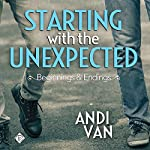 Starting with the Unexpected | Andi Van