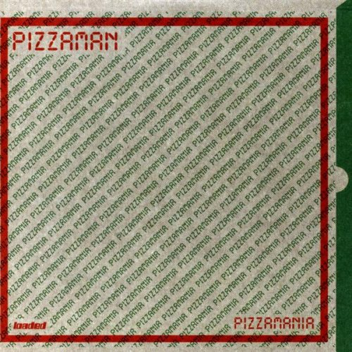 Pizzaman - Pizzamania - Zortam Music