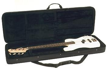 Gator GL-BASS Lightweight Polyfoam Electric Bass Guitar Case