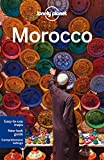 img - for Lonely Planet Morocco (Travel Guide) book / textbook / text book