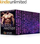 Science Friction: 15 Book MEGA Sci-Fi...
