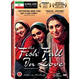 The Fish Fall in Love (Mahiha Ashegh Mishavand) - Amazon.com Exclusive
