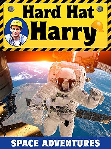 Hard Hat Harry: Space Adventures