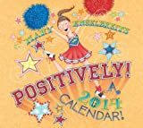 img - for Mary Engelbreit 2014 Deluxe Wall Calendar: Positively! book / textbook / text book