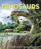 img - for The Big Golden Book of Dinosaurs (Big Golden Books) by Dr. Robert T. Bakker (2013-09-24) book / textbook / text book