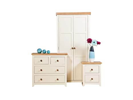 3 Piece Jamestown Trio Set