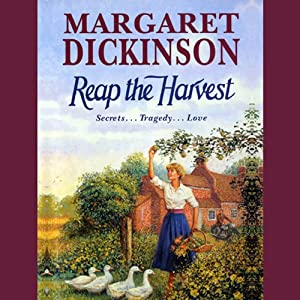 Reap the Harvest Audiobook