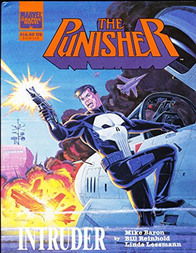 Bill and Linda Reinhold  - The Punisher