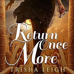 Return Once More Audiobook