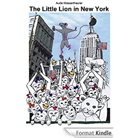 THE LITTLE LION IN NEW YORK