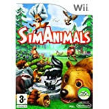 SimAnimals (Wii)by Electronic Arts