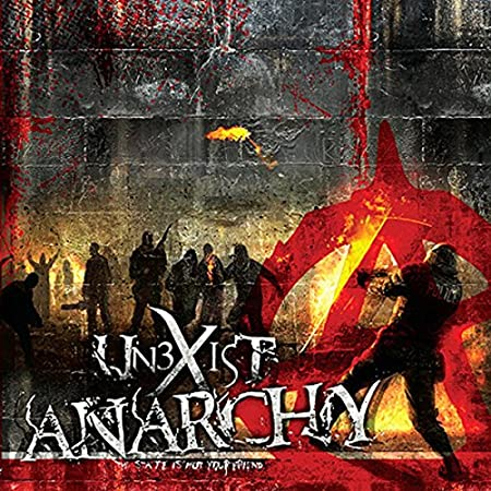 Anarchy in the UK [Explicit]