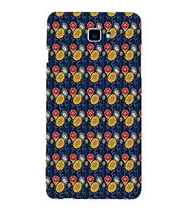 EPICCASE crazy sunflowers Mobile Back Case Cover For Coolpad Dazen 1 (Designer Case)