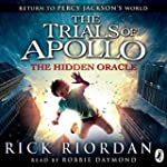 The Hidden Oracle: The Trials of Apol...