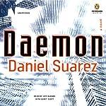Daemon | Daniel Suarez