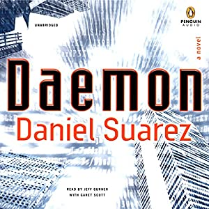 Daemon Audiobook