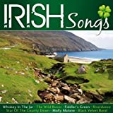 "Irish Songs (incl. Whiskey in the jar, The wild rover, Fiddler's green, Riverdance, Star of the county down, Molly malone, Black velvet band)von ""Various"""