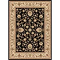 Tayse Rugs Sensation Collection 4723 Oriental Rug