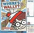 Wheres Wally Household Planner W (Calendar 2014)