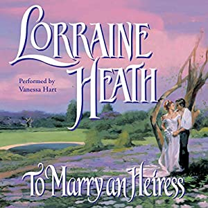 To Marry an Heiress Audiobook