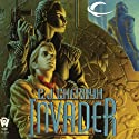 Invader: Foreigner Sequence 1, Book 2 (       UNABRIDGED) by C. J. Cherryh Narrated by Daniel Thomas May