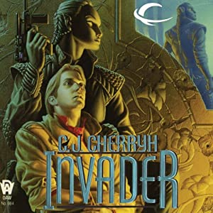 Invader Audiobook