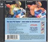 echange, troc Bleemcast Tekken 3 - Dreamcast - PAL