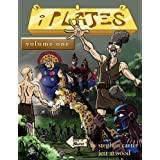 iPlates Volume 1: From Ammon, Abinadi, and Alma to Zeniff (iPlates (Book of Mormon Comics))
