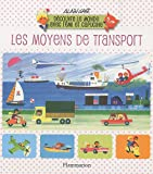 echange, troc Alain Grée, Cécile Marais - Les moyens de transport