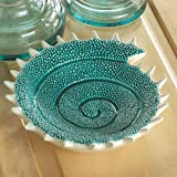 Ocean Sea Shell Decorative Dish
