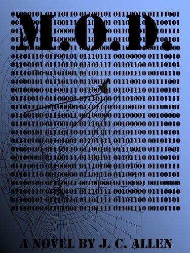 E-book - M.O.D. by J C Allen