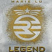 Legend (Legend 1) | Marie Lu
