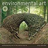 Environmental Art 2014 Wall Calendar