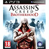 Assassin's Creed : Brotherhoodpar Ubisoft