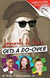 Innovators in Action!: Leonardo da Vinci Gets a Do-Over
