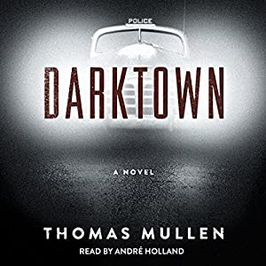 Darktown Audiobook