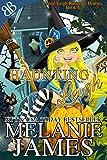 Haunting Leigh (Literal Leigh Romance Diaries Book 4)